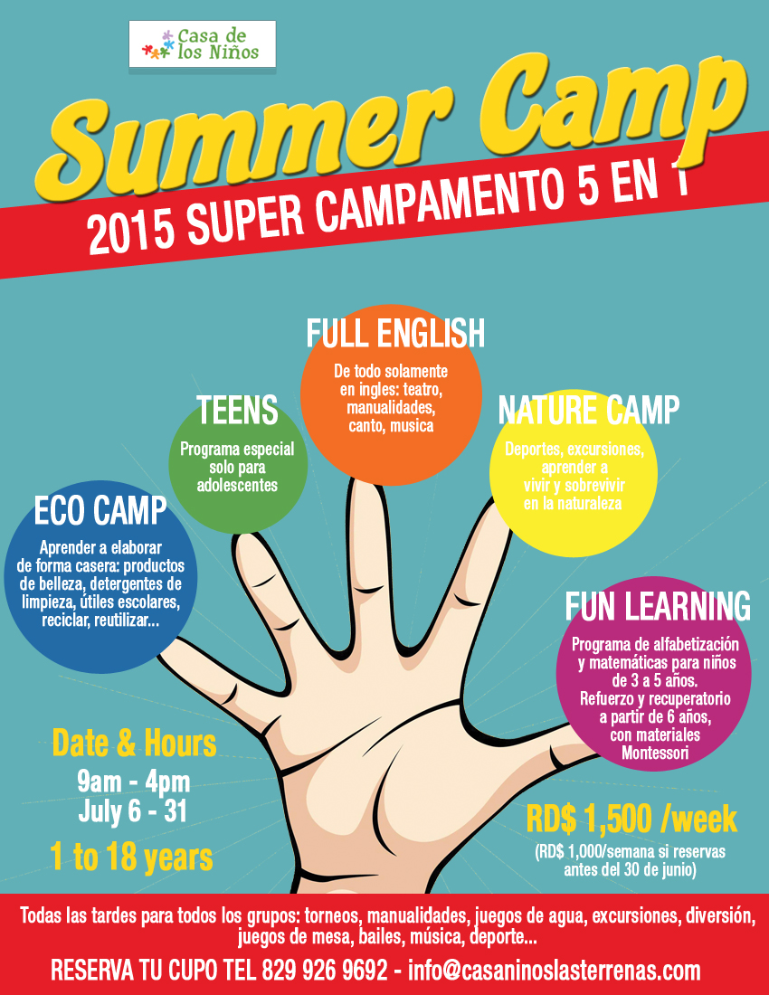 2015 Summer Camp Ads web